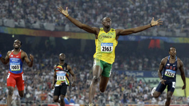Superstars such as Jamaica's Usain Bolt have saved the Games from themselves.