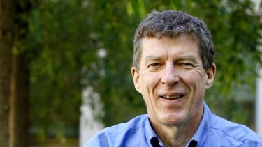 Ian Frazer, award-winning immunologist and cancer researcher, who developed the HPV vaccine.