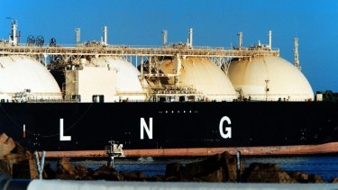The LNG sector has doubled down on its claim that the fuel is the best stopgap as the world transitions to lower carbon emissions.