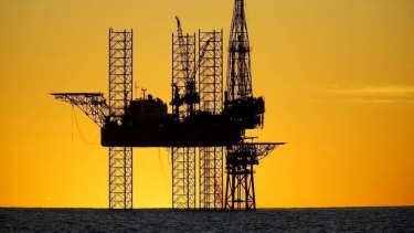 Australian oil and gas companies took a major hit this week as commodity prices fell.