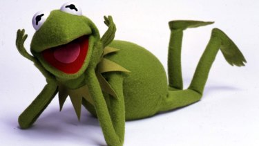 "For Kermit the Frog, it wasn't easy to be green but it no longer has to cost a fortune to ""go green"" with your power bill."