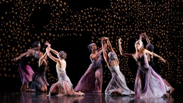 Bangarra Dance Theatre is one of 29 performing arts companies that are members of AMPAG.