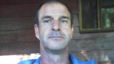 Michael Menzel was fatally shot early on Monday morning.