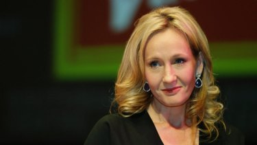 JK Rowling has a track record when it comes to representing minorities.