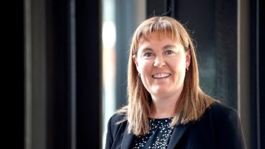 Marnie Baker, chief executive of Bendigo and Adelaide Bank, said there might need to be even more attention given to security.