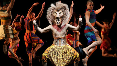 An international tour of stage show The Lion King has been forced to cancel its stint in Wuhan.