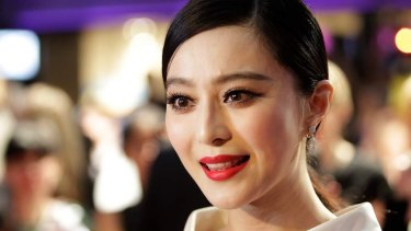 fans and film executives feared the worst when Fan Bingbing disappeared last July.