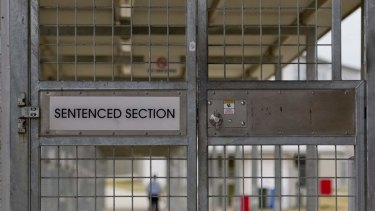 The population pressure within Canberra's prison system continues to grow.