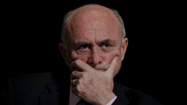 Former competition tsar Allan Fels says more could be done to warn consumers if Australia plans to not ban the products.