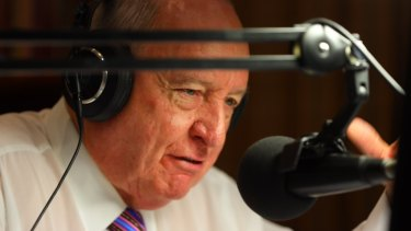 Alan Jones has announced his retirement after a long and controversial career dominating Sydney breakfast radio.