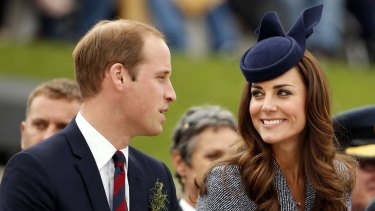The Duke and Duchess of Cambridge are set to visit Australia in their second visit as a couple.