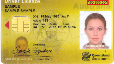 Queensland driver licences may soon be digital.