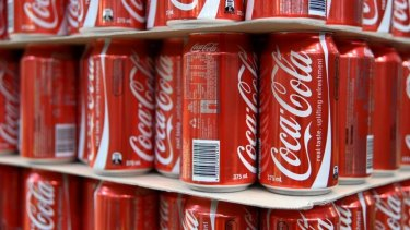 Coca-Cola Amatil has withdrawn its earnings guidance for 2020 because of the coronavirus.