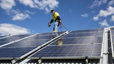 Booming rooftop solar installations continued in 2020 despite the disruption from the coronavirus pandemic.