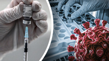 Australia's vaccination rollout has been slower than was hoped.