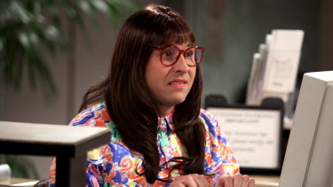 """Computer says no"": There may be no real-life receptionist Carol Beer, but Little Britain's sketches seem to have become reality."