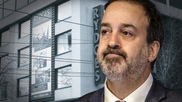 Martin Pakula hotel inquiry homepage image