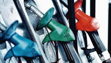 Analysts are concerned a spike in wholesale oil prices could damage the economy.
