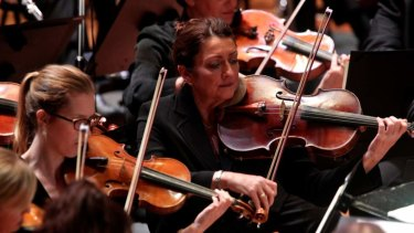 Sydney Symphony was the beneficiary of some diverted arts funding.
