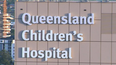 Queensland Health believes it is in the clear after further testing on the contaminated ham revealed a very low level of bacteria.