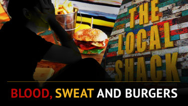 WAtoday is publishing a three-part investigation into Perth chain restaurant the Local Shack.