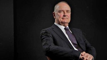 Opportunities for Australia: Professor Ross Garnaut.
