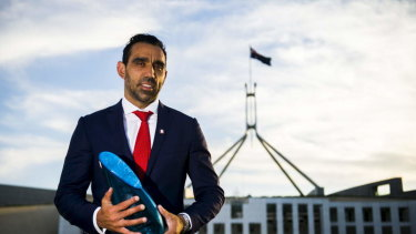 A film, The Final Quarter, has been made exploring the finals years of Adam Goodes' career.