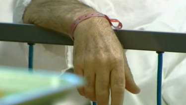 WA's parliament is currently debating the voluntary assisted dying bill.