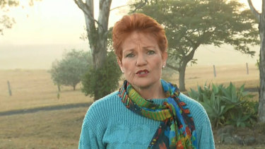 Many former Labor voters  used Pauline Hanson's One Nation and Clive Palmer's United Australia Party as a bridge to switch their vote to the Liberals.