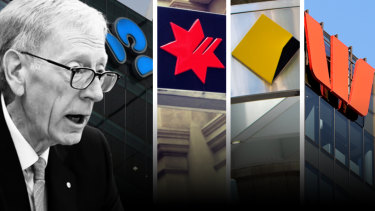 Kenneth Hayne made 76 recommendations for sweeping reforms across the financial services industry.