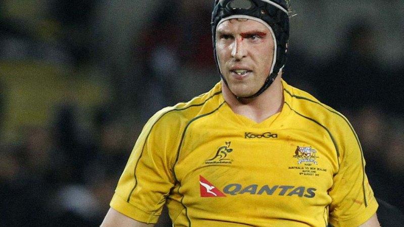 Dan Vickerman's death rocked Australian sport two years ago.