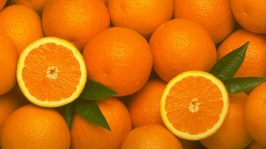 Costa Group has produced a 26% jump in net profit, partly powered by sweet citrus.