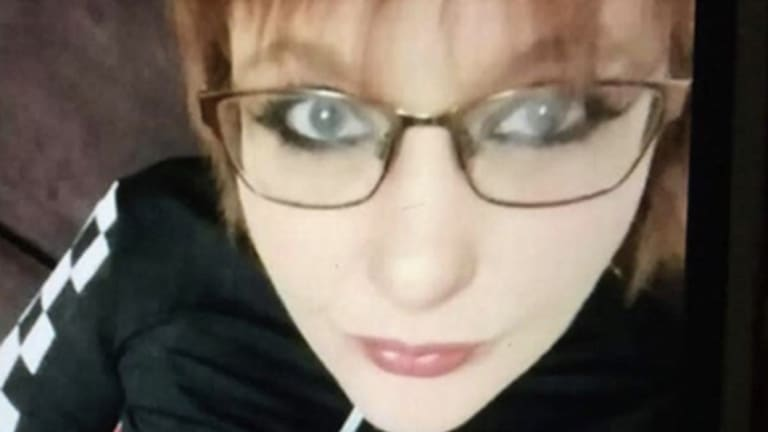 Nicole Cartwright, whose body was found at Buffalo Creek Reserve, Hunters Hill.
