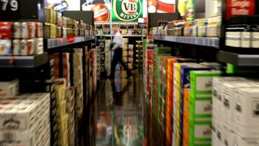 The planned restrictions would severely limit the amount of alcohol that could be bought at Pilbara liquor stores.