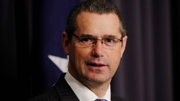 Australia's online bookmakers, through industry group Responsible Wagering Australia, led by former Labor heavyweight Stephen Conroy, have argued that the 15 per cent rate in other states is excessive and unsustainable.