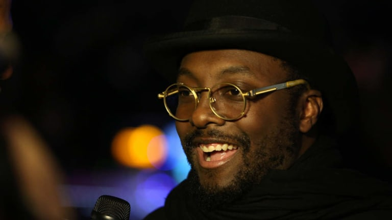 Will.i.am is a tech entrepreneur as well as musician.