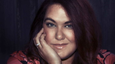 Singer Casey Donovan has scored a hosting role on NITV.