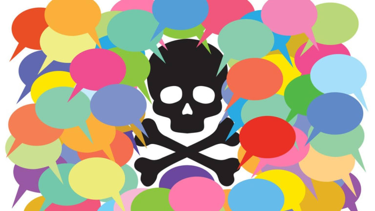 In an increasingly toxic digital world, tech companies – not users – hold the power to tame online comments.