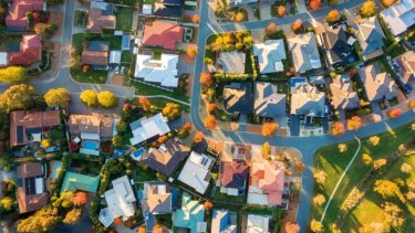 WA worst for falling behind on mortgage payments.