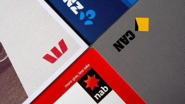 The banks and other financial services firms account for about a third of the ASX 200.