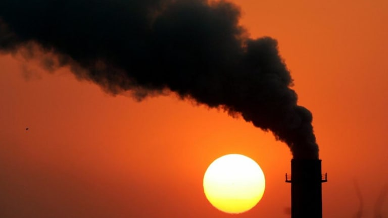 Health experts have had their objections to the government's response to the IPCC report published in a leading health journal.