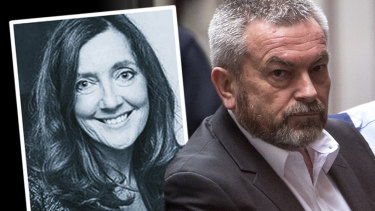 Karen Ristevski and Borce Ristevski