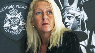 Nicola Gobbo, the former criminal barrister who became a police informer.