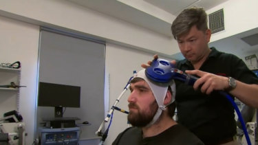 US Defence Department funds Queensland concussion research study