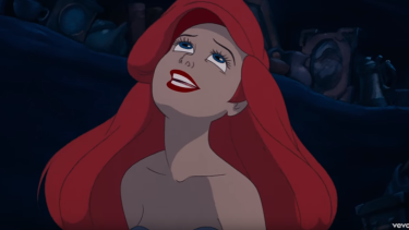 Disney's The Little Mermaid has come under fire around issues of consent in the song Kiss The Girl