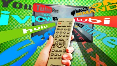 The streaming wars heated up in 2020 and more subscribers were watching than ever before.
