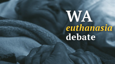 The government is hoping WA's Legislative Council will pass it's euthanasia laws by Christmas.