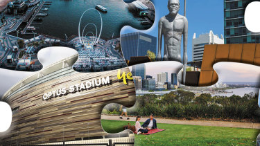 Perth's missing pieces are a perennial conversation topic.