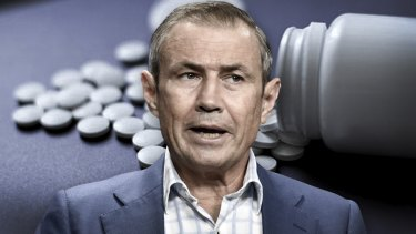 WA Health Minister pledged to keep in place a transparency regime for ADHD prescribing rates.