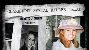 Sarah Spiers is an alleged victim of the accused Claremont serial killer.